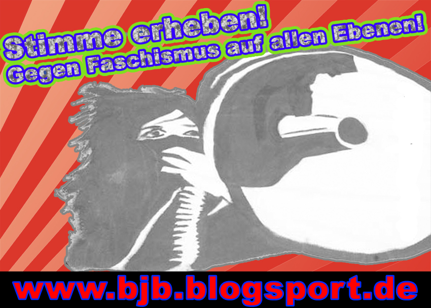 NAZIS BEKÄMPFEN! - Artikel über Nazis in Bonn und Umgebung